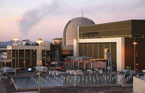Three More Nuclear Plant Owners Will Demonstrate Hydrogen Production