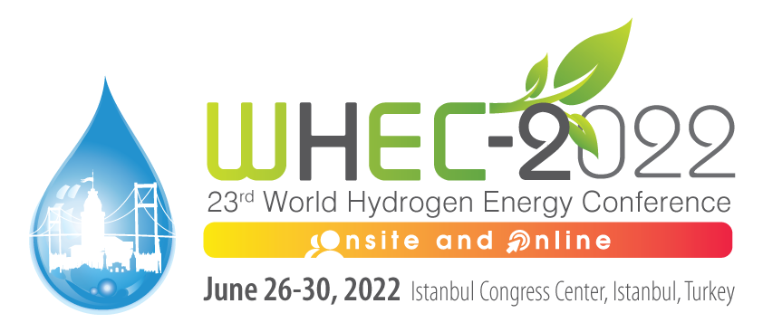 WHEC2022 – 23rd World Hydrogen Energy Conference
